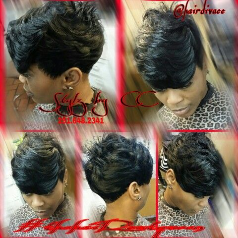 15 best images about flawless hair quick weaves on pinterest bobs sew in weave hairstyles