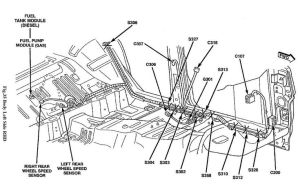 electrical | cherokee diagrams | Pinterest | Window and Jeeps
