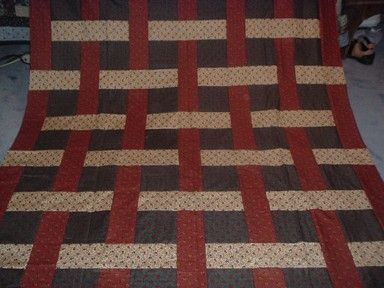 65 Best BASKET WEAVE QUILTING Images On Pinterest