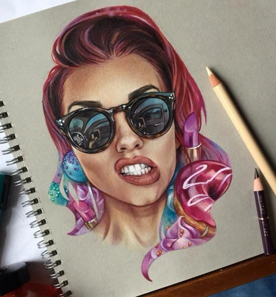 17 Best Images About Pencil Drawings On Pinterest Pencil