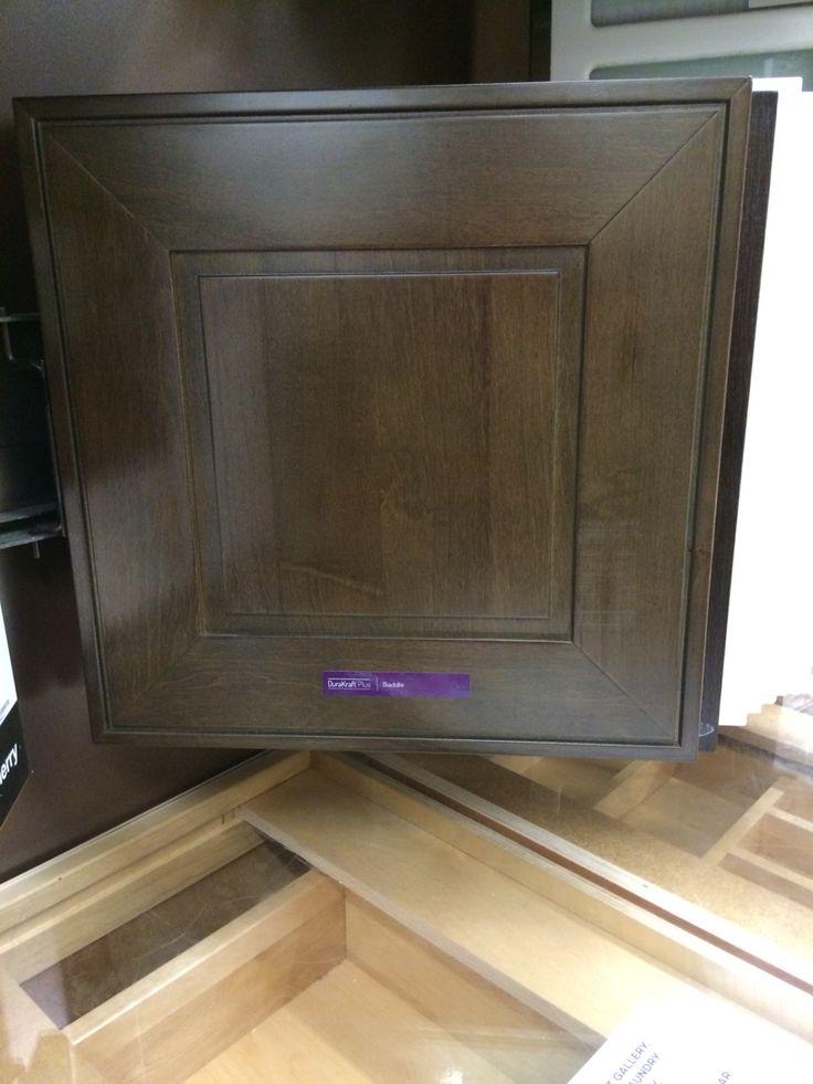 Kraftmaid Cabinets Saddle On Maple Kitchen And Bath