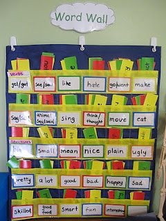 104 best images about word walls on pinterest portable on word wall id=61661