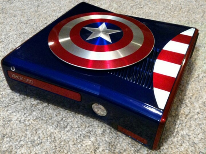 1000+ Ideas About Xbox 360 Console On Pinterest