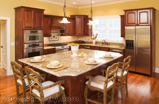 kitchen island ideas big and even has your dining area to eat at instead of placing another on kitchen island ideas eat in id=11342