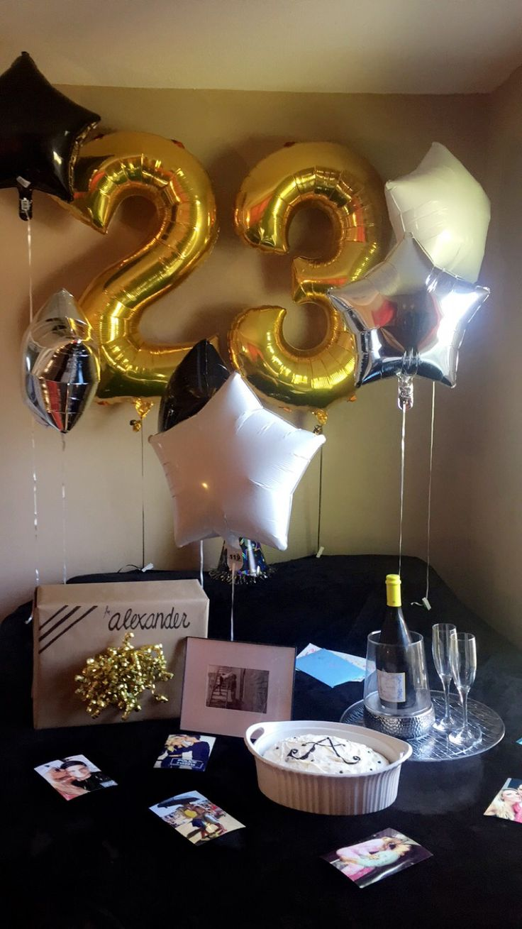 25 Best Ideas About Boyfriend Birthday On Pinterest