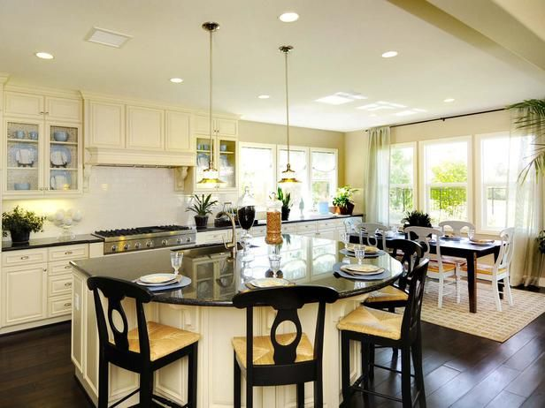 Best 25 Curved Kitchen Island Ideas On Pinterest