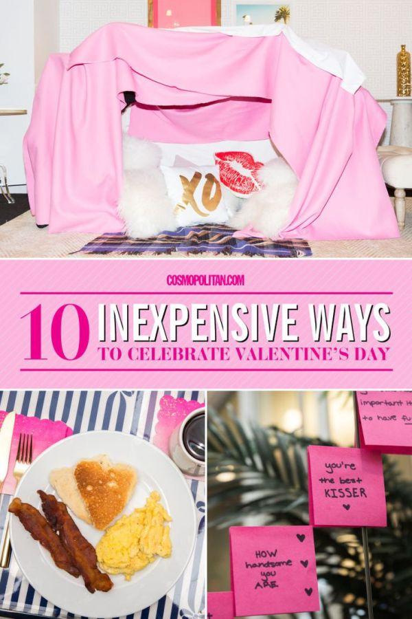 10 Basically Free Ways to Celebrate Valentine's Day ...