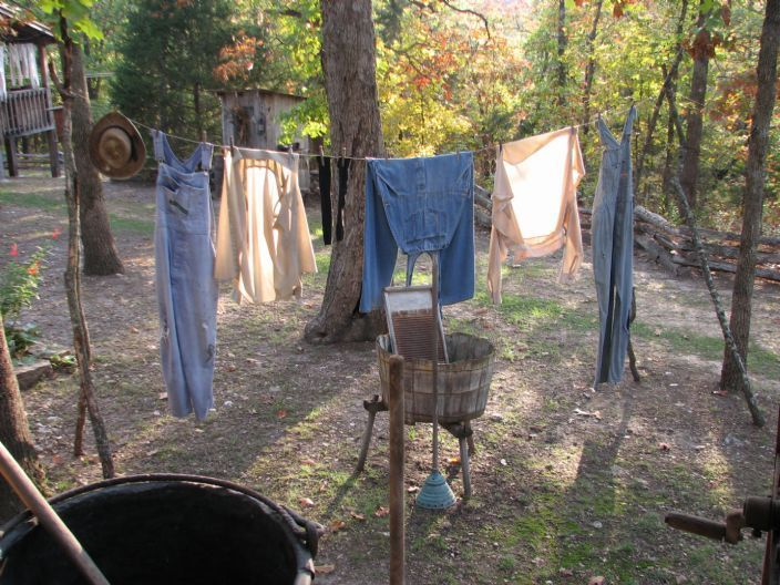 488 Best Images About Primitive Laundry On Pinterest
