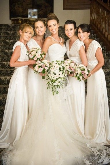 Downton Abbey Style Real Life Weddings Always Fabulous