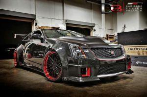 Cadillac CTSV Custom by D3 Tuning | Cadillac | Pinterest | Funny things, Cadillac cts v and Kid