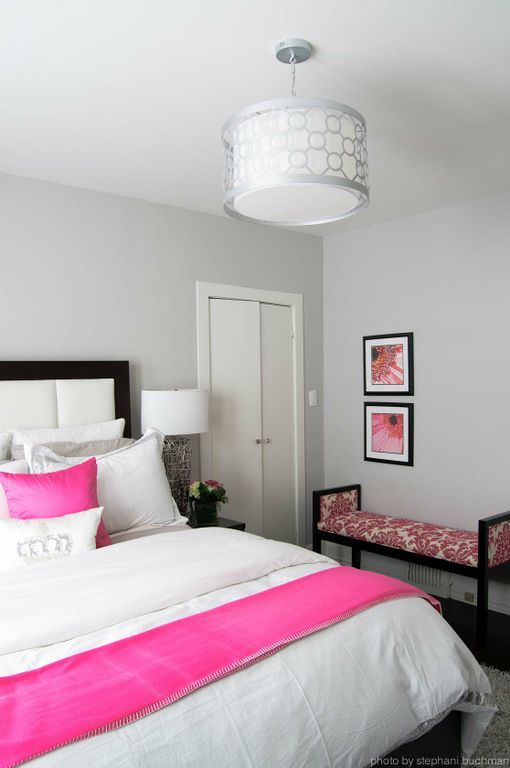 17 best images about pink grey on pinterest pink color schemes colors and grey room on grey and light pink bedroom decorating ideas id=92576