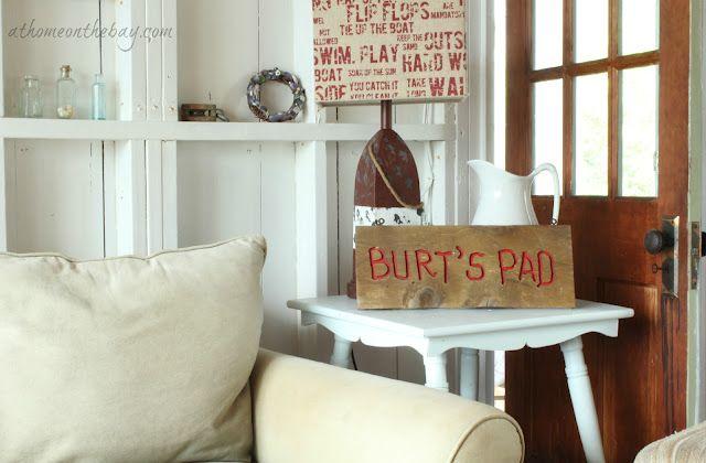 1000 Images About Coastal Cottage Style On Pinterest