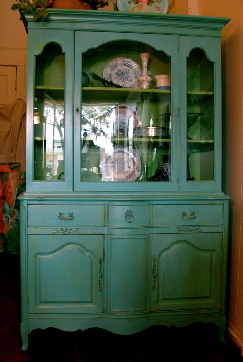 1000 Ideas About Small China Cabinet On Pinterest China