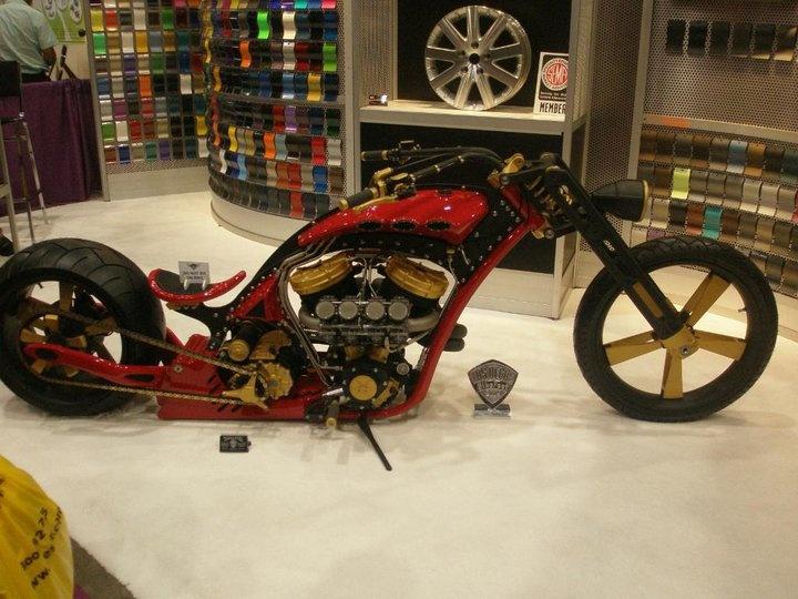 1000 Images About Harley Davidson Chopper On Pinterest
