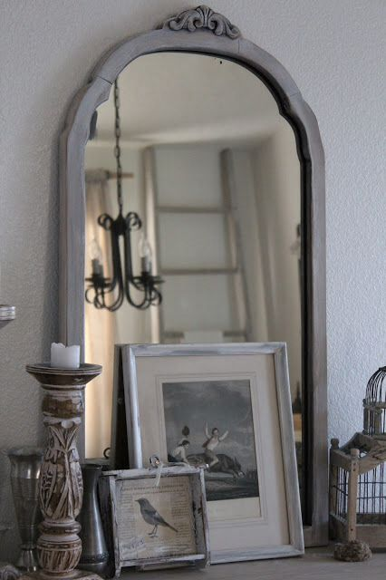 Best 25 Mirrors Behind Lamps Ideas On Pinterest Transitional Bedroom Benches Beige Bedside