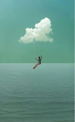 swing in the sky