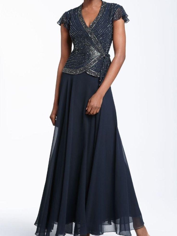 J Kara Mother Of The Bride Dresses Dress Yp