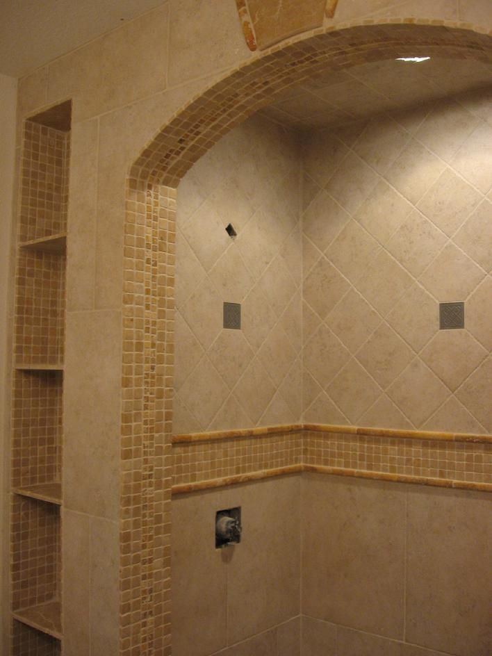 17 Best Images About Bathroom Tile Walls Travertine On