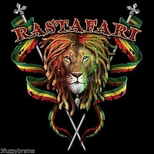1000+ ideas about Rasta Lion on Pinterest | Rasta art ...