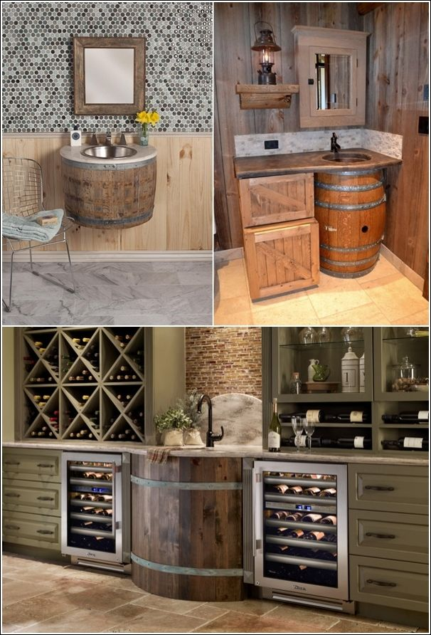 10 Amazing Sink Designs for