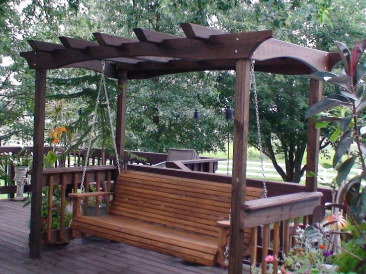 Best 25+ Wooden Garden Chairs Ideas On Pinterest