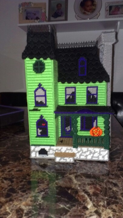 Haunted House Crafts Pinterest Haunted Houses And