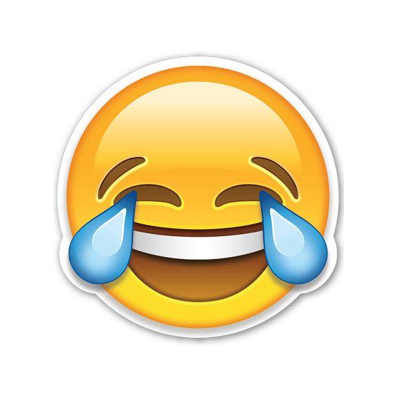 Laughing Out Loud Emoji