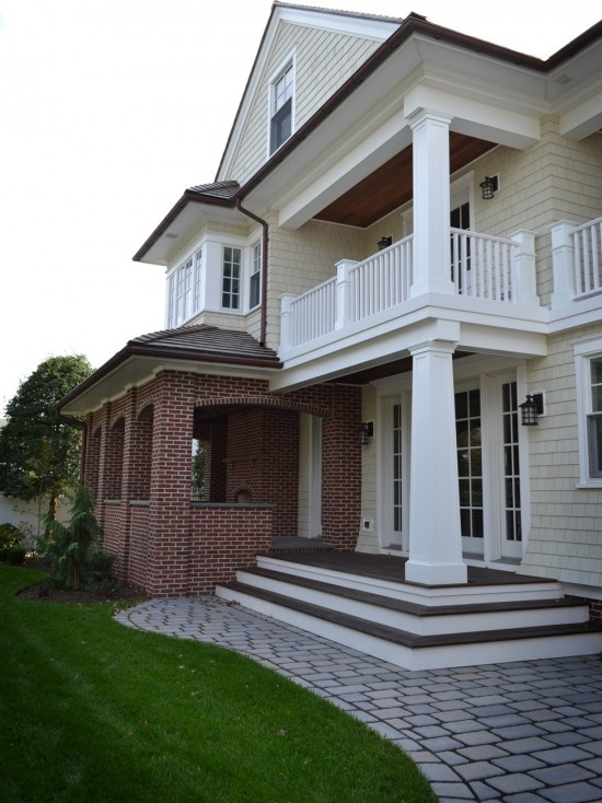 17 curated Exterior ideas ideas by Winchester76   Paint ... on Brick House Painting Ideas  id=72760