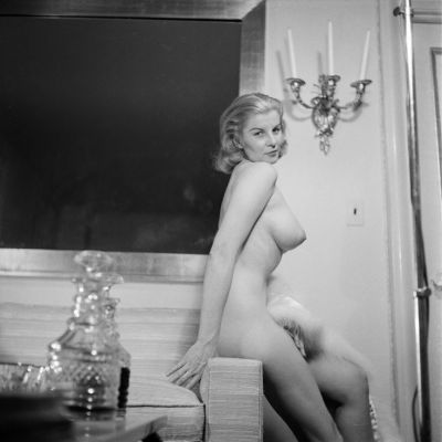 Anita Ekberg Nude Anita Ekberg Boobs