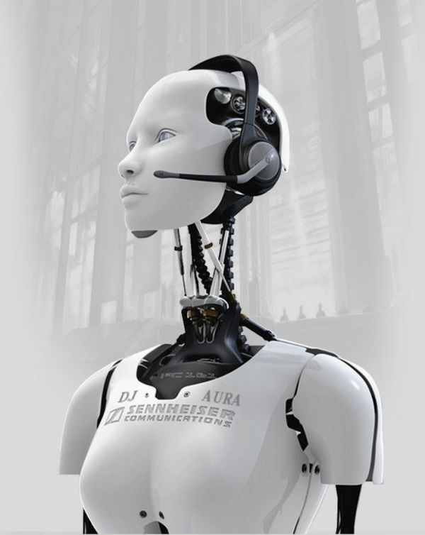 17 Best images about Humanoid, Robot, Cyborg & Android ...