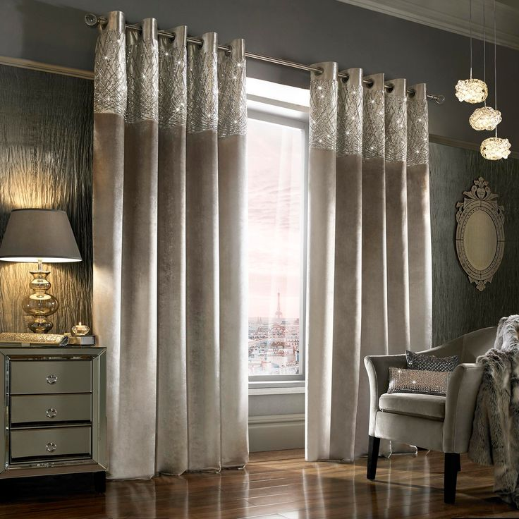 25 Best Ideas About Silver Curtains On Pinterest Taupe