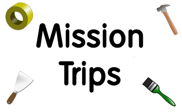 Fundraising for Mission Trips; Church Youth Group Funding ...