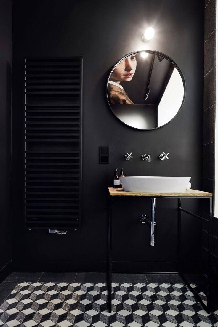 Die Besten Bilder Zu Salle De Bain Auf Pinterest Architekten