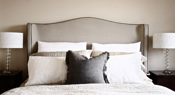 1000 Ideas About Upholstered Bedheads On Pinterest Bedhead Headboards And Bedroom Furniture