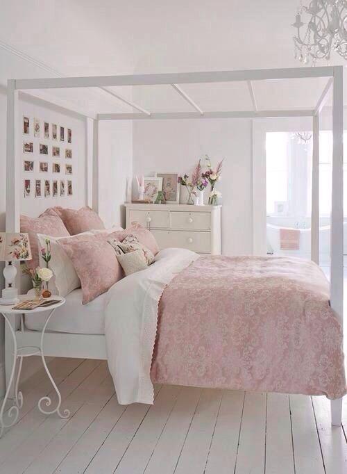 simple bedroom light pink bedroom room designs pinterest light pink bedrooms pink on grey and light pink bedroom decorating ideas id=59885