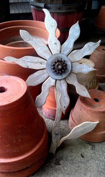 rusty metal flowers garden art 285 best images about Metal Art on Pinterest | Metal