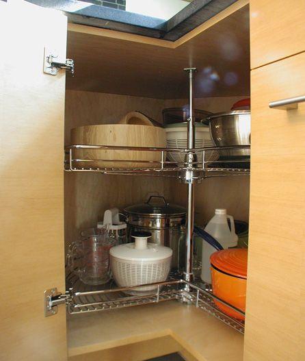 18 best images about lazy susan kitchen ideas on pinterest kitchen cabinet organization on kitchen organization lazy susan id=24338