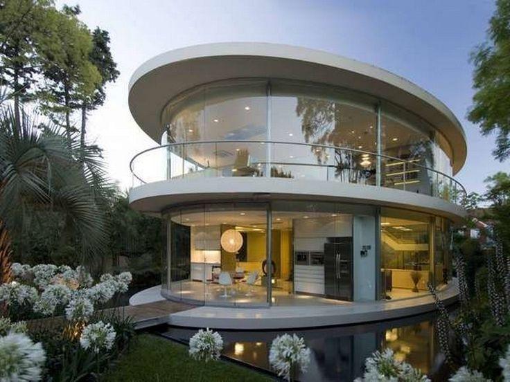 home decor decor 2015 round house design glass house and ... on Glass House Design Ideas  id=81564