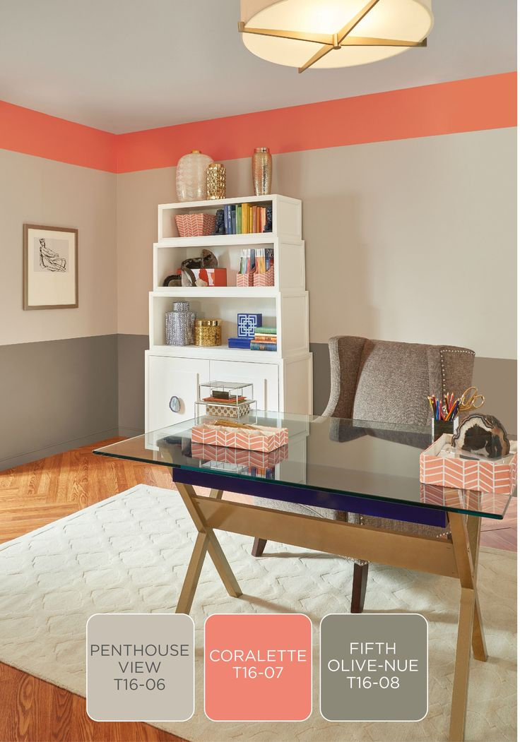 104 best behr 2016 color trends images on pinterest on color schemes for an office id=39627