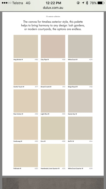 dulux exterior paint colours australia exterior paint on benjamin moore house paint simulator id=45586