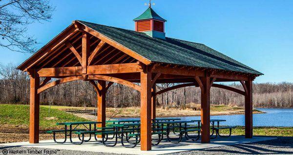 1000 Images About Porches Pavilions On Pinterest