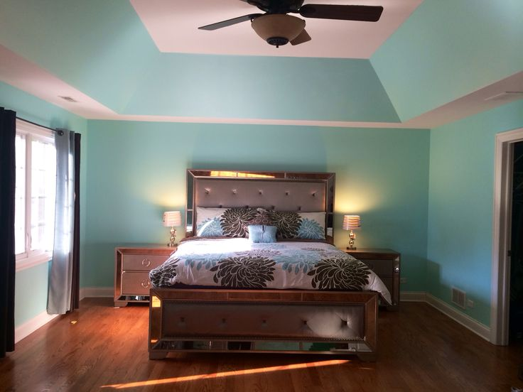 Sherwin Williams Tame Teal New House Ideas Pinterest