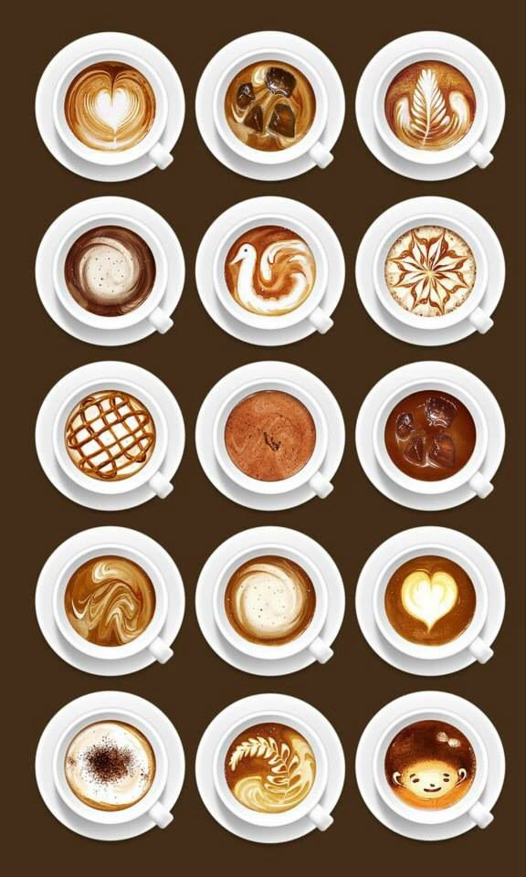 Add a short description…. IT'S COFFEE, multilingual goodness. make sure you know what coffee is in every language…