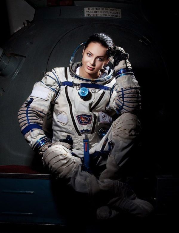Women in spacesuitspressuresuits a collection of Other