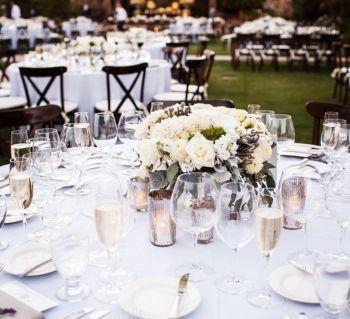 boda clásica