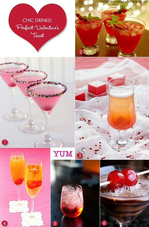 Cute Drinks Non Alcoholic For The Wedding Though