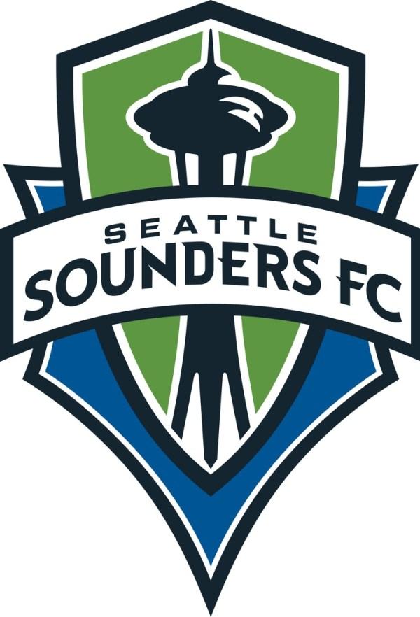 Seattle Sounders FC   Escudos   Pinterest   Bags, Soccer ...