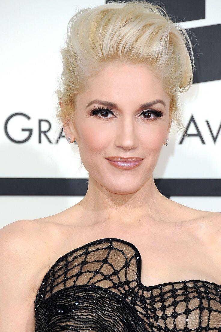 Gwen Stefani - HarpersBAZAAR.com:
