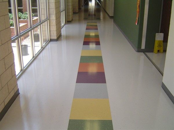 White Vinyl Flooring Patterns