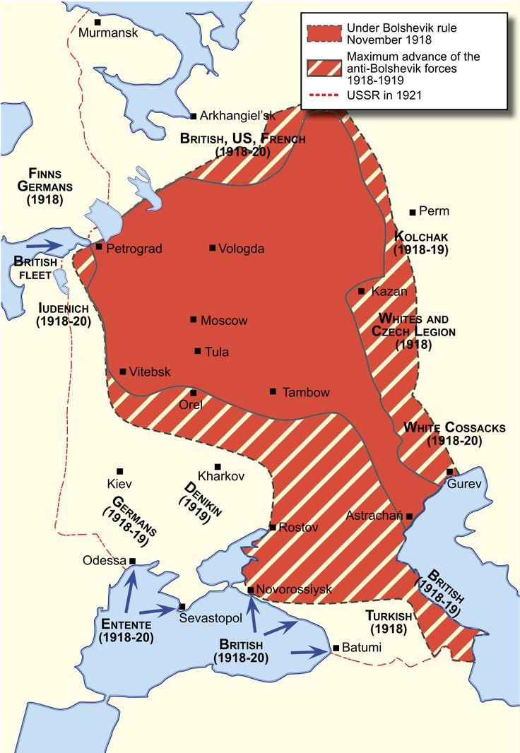 25 Best Ideas About Bolshevik Revolution On Pinterest